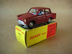 Dinky Toys-France - Scale 1/43 - Daf 33 No.508