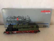 Märklin H0 - 37071 - Tender locomotive T18 of the K.W.St.E.