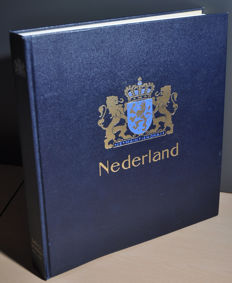 The Netherlands 1852/1960 - collection in DAVO album
