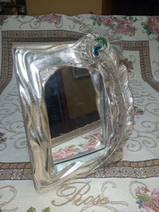 Silver 925 - Mirror/photo frame