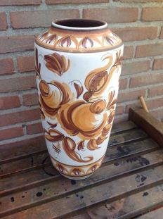 West - Germany ceramic vase