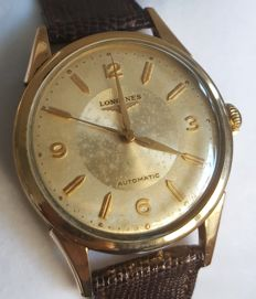 Longines Automatic Vintage Mens Watch