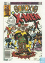 Obnixio the Clown vs. The X-Men