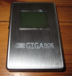 Hard drive - 120 GB - JOBO GIGA ONE ULTRA