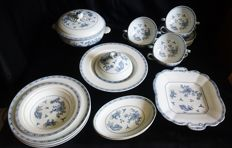 Wedgwood antique tableware Blundell