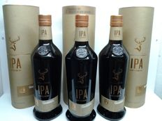3 bottles - Glenfiddich Experimental Series #01 IPA