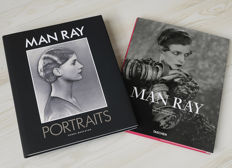 Man Ray (1890-1976) - 2 books