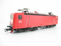 Märklin H0 - 34431 - Electric locomotive BR 143 of the DB