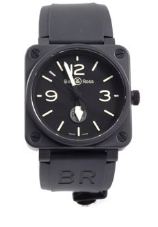 Bell & Ross BR 01-92 10TH Anniversary - Unisex - 2016
