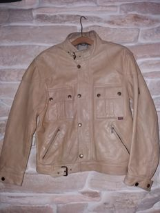 Belstaff - Leather jacket