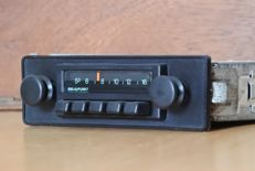 Blaupunkt Hamburg US classic AM radio - 1970s
