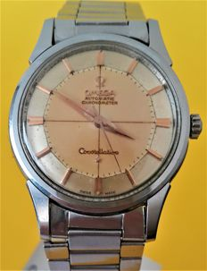 Omega Chronometer Constellation, Men's, 1961,
