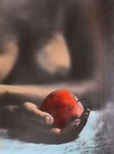 Arnold Mariashin - Apple