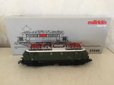 Märklin H0 - 37440 - Electric locomotive Series BR E-44 of the DB