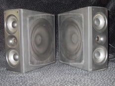 Infinity Compositions Overture 1 Active Speaker set