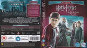 DVD / Video / Blu-ray - Blu-ray - Harry Potter and the Half-Blood Prince