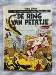 Check out our Nero 6 - De ring van Petatje - softcover - 1e druk - (1953)