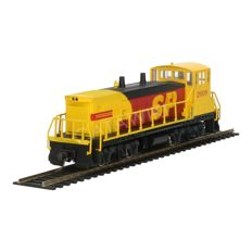 Con-cor/Kato H0 - Diesel locomotive EMD MP 15 Switcher of the Southern Pacific