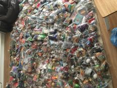 618 Happy Meal Toys