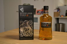 Highland Park 12 'Viking Honour' - 700ml 40%