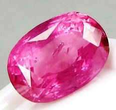 Ruby - 3.00 ct