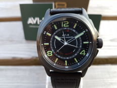 AVI-8 Tomohawk – Men's wristwatch – 2017