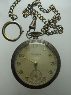 Medana – Men's pocket watch – 1901-1949
