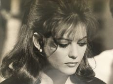 Unknown - Claudia Cardinale - 1960's