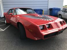 Pontiac - Firebird Trans-Am - 1979