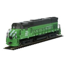 Atlas/Kato H0 - 8032 - Diesel locomotive Alco C-425 of the Burlington Northern