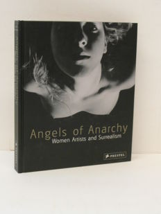 Alyce Mahon, Patricia Allmer - Angels of Anarchy - 2009