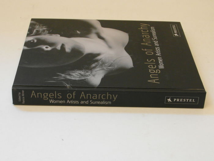 Alyce Mahon Patricia Allmer Angels Of Anarchy 2009 Catawiki