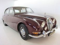 Jaguar - S-Type 3.4 - 1965