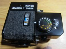 CANON BOOSTER T FINDER viewfinder
