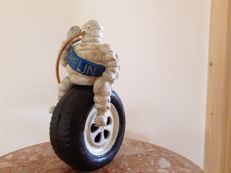 Michelin Tyre man - Cast iron Advertising piece from the 50/60's