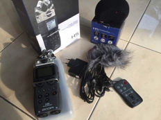 Zoom H-5 Audio Recorder