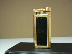 Dunhill lighter Chinese lacquer