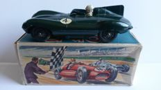 Crescent Toy - Scale 1/43 - Jaguar D Type  No.1292 - rare