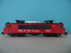 Märklin H0 - 37262 - E-loc 1600 series of the NS Cargo, no. 1637