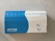 Dateq SPL3 Soundlevel controller