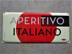 Aperitivo Italiano - MARTINI - Early 90s - Vintage