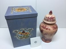 Richard Ginori Potiche Jar - Limited Edition