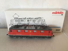 Märklin H0 - 3332 - Electric locomotive Ae 6/6 of the SBB FFS.