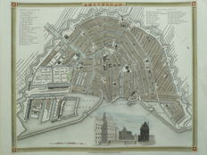 Amsterdam; Orr & Smith - Amsterdam - 1835