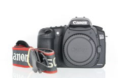 Canon EOS 20D camera body (2505)