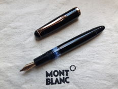 Monte Rosa / Montblanc No. 042G fountain pen - 14 carat golden nib (M)