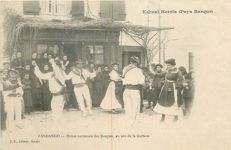 France - Pyrénées-Atlantiques 64  - Lot of 50 postcards - beautiful animations - Dance le fandango, Attelage, Biarritz, St Jean de Luz, Mont de Marsan, Salie de Bearn, Béhobie, Thèze, Hendaye, Bayonne, Itsatsou, Pau