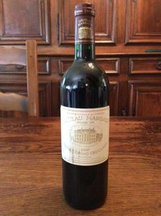 1997 Chateau Margaux - 1 bottle
