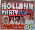 Holland Party Vol. 1
