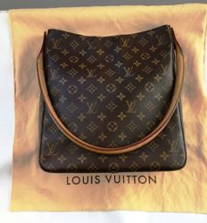 Louis Vuitton – Monogram Looping GM – Shoulder bag